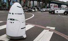 Zes futuristische robots die ons leven gaan bepalen | Richard van Hooijdonk | LinkedIn
