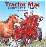 Have to get this for Troy to read to the boys! Tractor Mac/ Books, games & more!