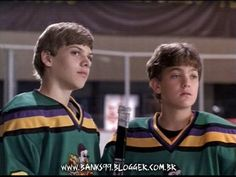 mighty ducks 2 | This has been requested a number of times, and I've always had the ...