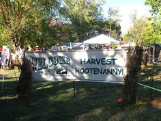 Columbia Center for Urban Agriculture-Harvest Hootenanny