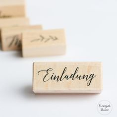einladung Shops, Place Cards, Place Card Holders, Craft Tutorials, Invitations, Tents, Retail, Retail Stores