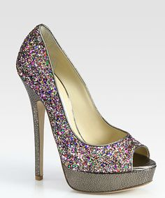 I am in LOVE! Jimmy Choo