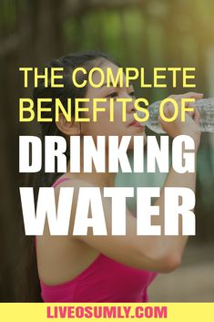 Health Benefits Of Drinking Water For Skin, Hair And Weight Loss The complete health benefits of Drinking Water for Skin, Hair and Weightloss.The complete health benefits of Drinking Water for Skin, Hair and Weightloss. Losing Weight Tips, How To Lose Weight Fast, Weight Loss, Reduce Weight, Loose Weight In Stomach, Benefits Of Drinking Water, Flat Belly Workout, Workout Essentials, Fitness Tips