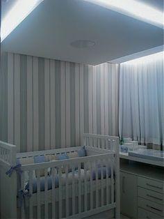 STUDIO NOBLE SAVAGE - Quarto de Bebê Pedro