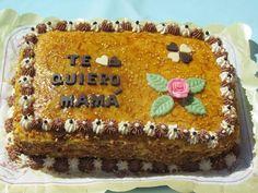 Tarta San Marcos Tapas, Tiramisu, Cake, Ethnic Recipes, Desserts, Food, Relleno, Lolly Cake, Cake Recipes