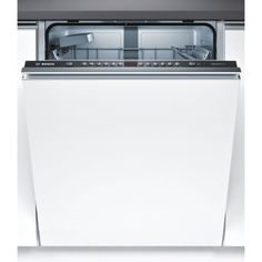 46dB Products - Dishwashers - Built-in dishwashers - Built-in dishwasher with 60 cm width - SMV46GX00G