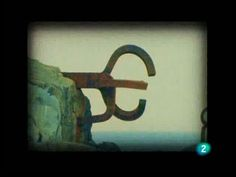 "short film on Chillida's ""Peña del Viento"""