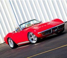 Watch out it bites! The 1972 Chevrolet Corvette 'Shark Car'  It's even award winning. Find out why: www.ebay.com/itm/Chevrolet-Corvette-Shark-1972-Corvette-Shark-Car-1-of-A-Kind-Super-Custom-Award-Winning-Show-Car-/151279257573?forcerrptr=true&hash=item2338f247e5&item=151279257573&pt=US_Cars_Trucks?roken2=ta.p3hwzkq71.bdream-cars