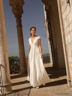Robes de mariées Linéa Raffaelli