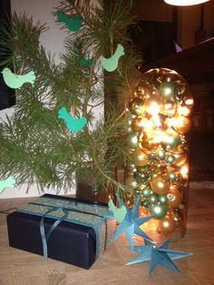 Stilleben - julen 2013 / Christmas decoration - 2013