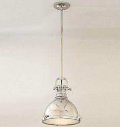 Pelham Pendant by Hudson Valley  pendant lighting