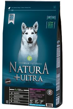 Natura+Ultra LowGrain Adult Large Breed Sport n Dog Laos, Sports, Products, Hs Sports, Sport, Exercise