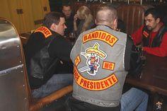 #ugurbilgin #UniTED #Riders #Brotherhood of #Turkey | #motorcycle | Bandidos MC Vice President
