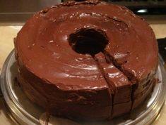 Chocolate Dump (It) Cake, Gluten-Free - Art of Gluten-Free Baking Gluten Free Sweets, Gluten Free Cakes, Gluten Free Baking, Gluten Free Recipes, Primal Recipes, Yummy Treats, Delicious Desserts, Sweet Treats, Decadent Chocolate Cake