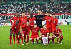 liverpool europa league 16 draw - Sök på Google