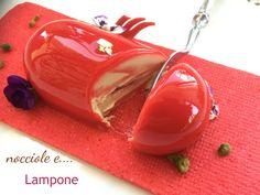 I Dolci di Pinella: Nocciole & Lampone