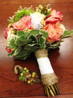 The David Rohr Floral Studio — Weddings