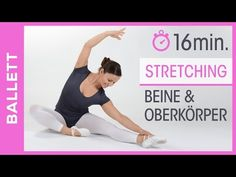 Ballerina Workout, Fitness Workouts, Fitness Motivation, Adult Ballet Class, Youtube Comments, Stretching Exercises, Anna, Wasting Time, Les Oeuvres