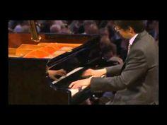 ▶ Chopin Competition 2010 - Mei-Ting Sun - Etude op10 no1 - YouTube
