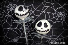 28 Spooky Halloween Food  Treats {recipes}