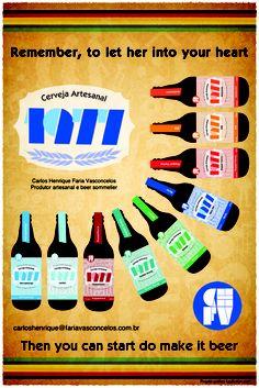 Banner Cerveja 1977