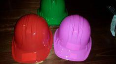 Hats plastic