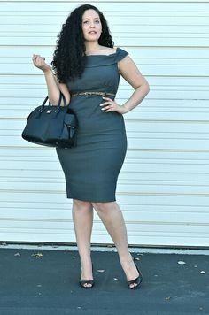 Fashion Curvy