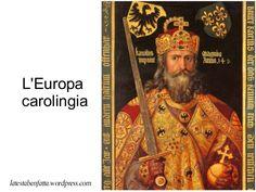 L'Europa carolingia