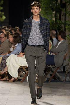 Hermès París SS/2016 | Galería de fotos 17 de 21 | GQ MX