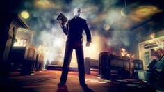new Hitman: Absolution