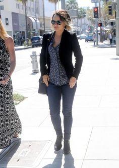 Rachel McAdams Photos: Rachel McAdams Out in LA