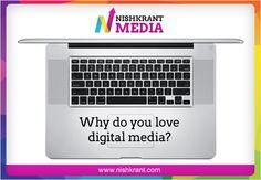 Take part in our #DigitalDiaries contest. Tell us why U love digital media & win a phone. #digital #digitalmedia