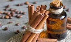 Cinnamon Bark Essential Oil, Cinnamon Oil, Cinnamon Sticks, Homemade Skin Care, Homemade Beauty Products, Natural Cures, Natural Healing, Herbal Remedies, Home Remedies