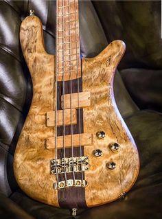 161 Best Custom Bass Guitars images in 2019