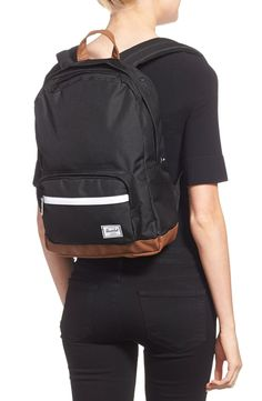Herschel Supply Co. 'Pop Quiz - Mid Volume' Backpack