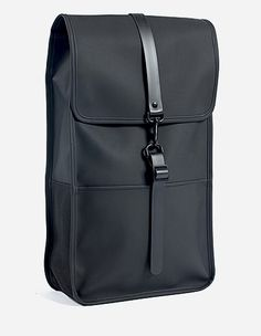 Rains - Backpack black
