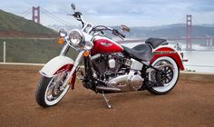 2013 Harley Davidson Heritage Softail Deluxe | motocicletas 2013 motocicletas 2012 rent a harley eventos harley ...