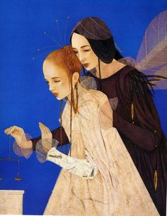 Anne Romby - Illustrator