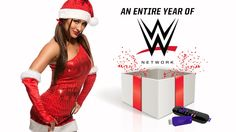 New offer of WWE Network