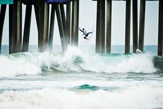 The aerial renaissance of surfing has arrived, but at what price? #surfer #surferphotos