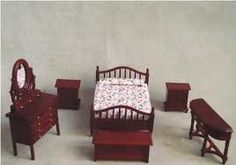 Doll House Furniture   Google Search