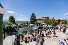 Dew Tour 2015 | Campus Activation