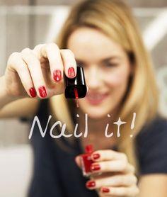 Just Nail It!
