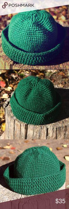 Sommermütze häkeln - kostenlose Anleitung für eine luftige Mütze ...