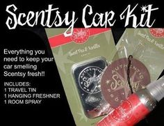 Place Your Order Today at: http://gottahavethatwa can.Scentsy.US Follow Me on FaceBook at: My Scentsy Family Business