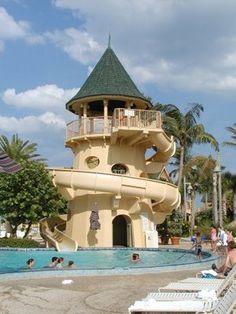 Disney's Vero Beach Resort - A review with information and photos for  Disney's Vero Beach Resort on Florida's Atlantic Coast.