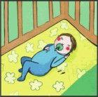 Prevención muerte súbita. EnFamilia