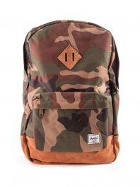 Camo Heritage Backpack by Herschel - ShopKitson.com heritag backpack