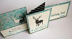 Cards by Stefanie Lambertz   aufdeineweise.de – Blog: DesignTeam   WERKE #19