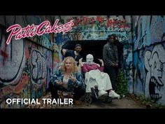Patti Cake$ | Official HD Trailer (2017) - PATTI CAKE$ also stars Bridget Everett, Siddharth Dhananjay and Mamoudou Athie. In UK cinemas on September 1st. - Newcomer Danielle Macdonald stars as aspiring rapper Patricia Dombrowski, a.k.a. Killa P a.k.a. Patti Cake$ in the first feature film from acclaimed commercial and music video director Geremy Jasper. | Fox Searchlight UK